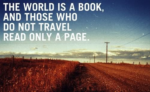 theworldisabook